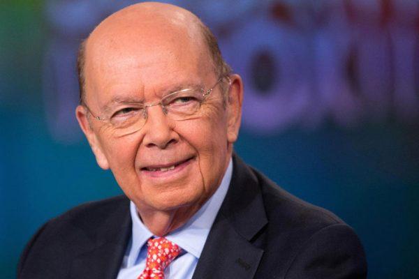Secretario de Comercio de EEUU es «optimista» ante las negociaciones con China