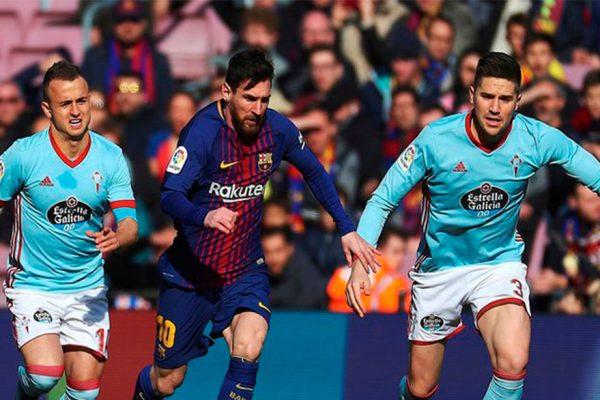 La liga española se reiniciará la semana del 8 de junio