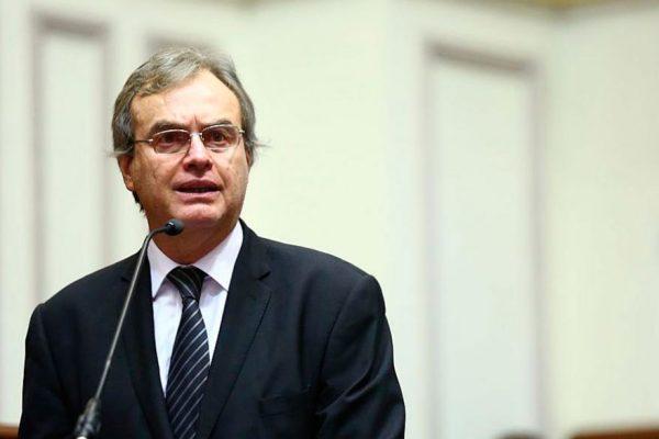 Ministro de Interior de Perú anunció su renuncia y presidente Kuczynski la aceptó