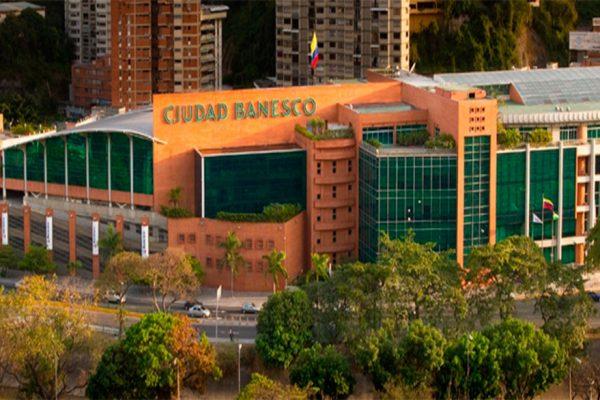 Banesco aumenta el capital social a BsS 490,4 millones