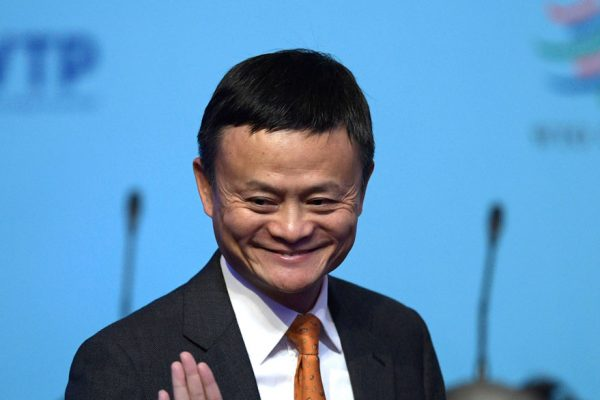 Jack Ma deja la presidencia de Alibaba veinte años después de fundarla