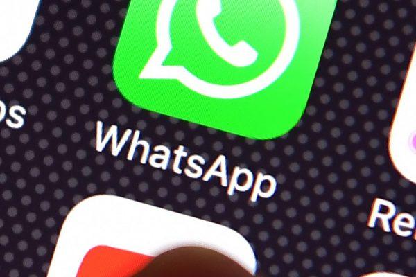 WhatsApp alista cinco cambios para este año