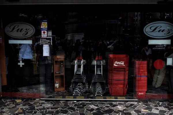Sindicato denuncia colapso total de sector eléctrico en Venezuela
