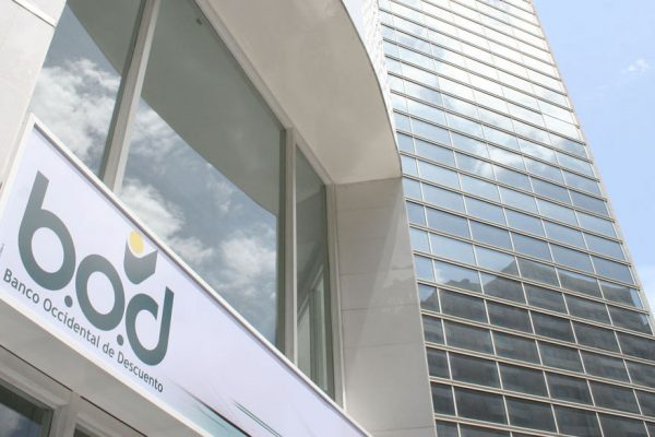 BOD se prepara para ser líder en intermediación financiera