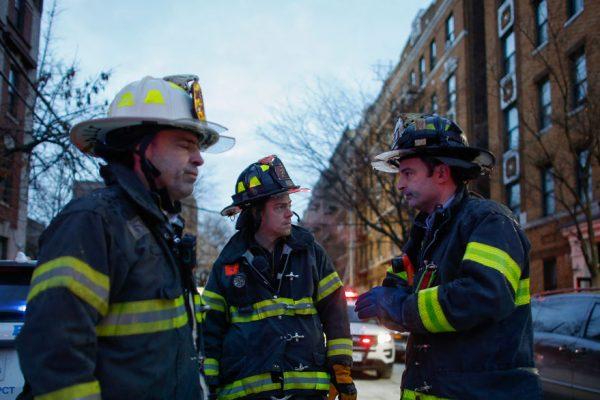 Juego de un niño causó incendio que dejó 12 muertos en Nueva York