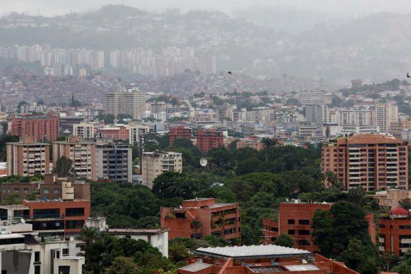 Ola de frío bajará la temperatura a menos de 15º C en Caracas