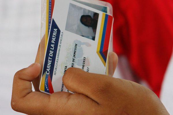 Pagan bono tercer aniversario de carnet de la patria de Bs.200.000 hasta el #31E