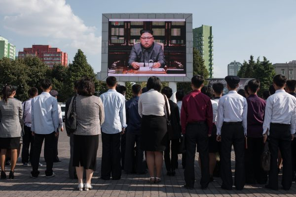 ONU: Corea del Norte obtiene petróleo ilegal