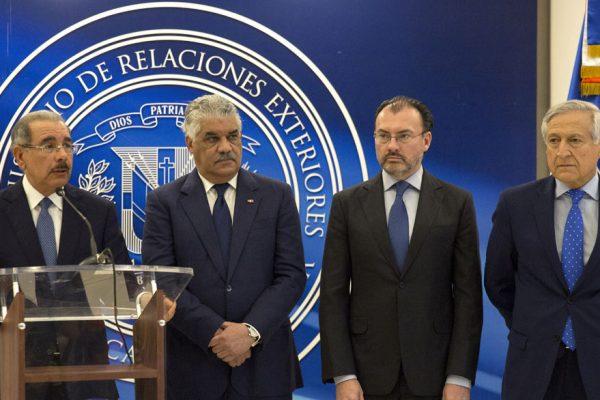Chile suspende su participación en diálogo entre gobierno y oposición
