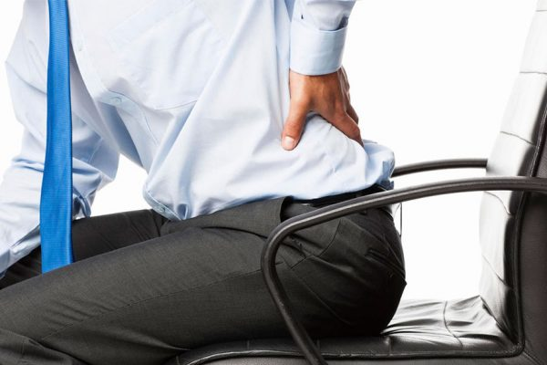 Conozca estos trucos infalibles para evitar el dolor de espalda