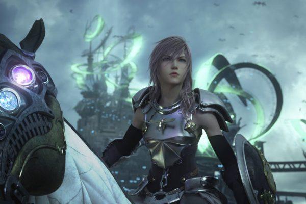Final Fantasy, el juego que salvó de la quiebra a su creador