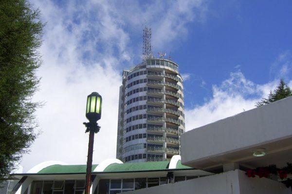 Maduro: Humboldt será el primer hotel siete estrellas de Venezuela