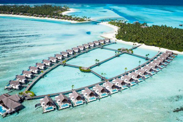 Los hoteles y restaurantes submarinos más increíbles del mundo