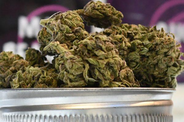 Cannabis: ¿la nueva estrella de las bebidas alcohólicas?