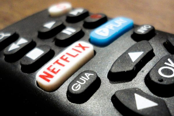 Roma y Netflix triunfan en los premios del cine británico