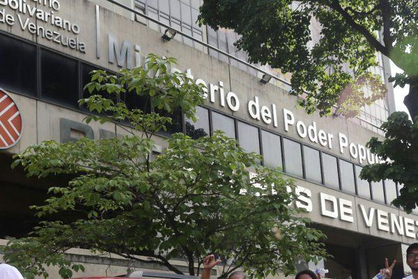 Fiscalía de Bolivia demanda congelar las cuentas de Pdvsa
