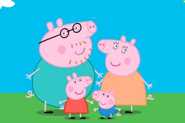 Revista británica: Peppa Pig es perniciosa para el sistema médico