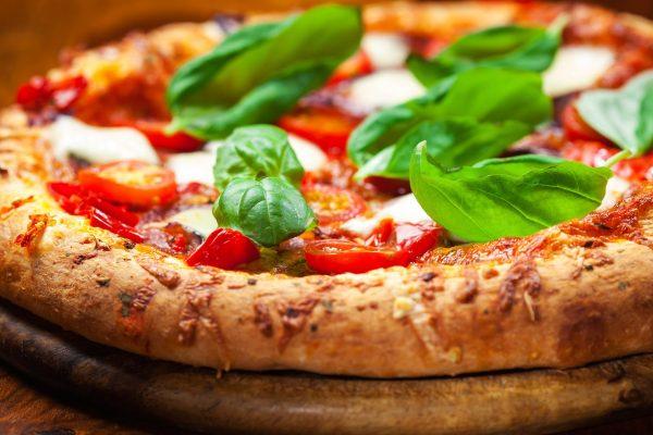 Pizza napolitana es declarada patrimonio inmaterial de la humanidad