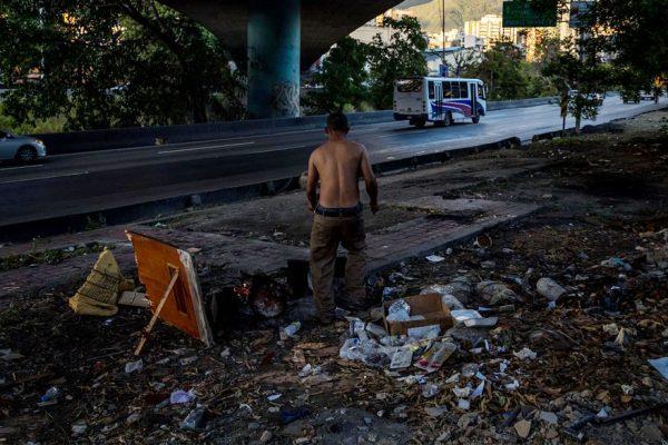 Venezuela es el segundo país en desigualdades de América Latina