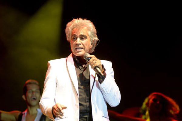 El Puma cantará en concierto por ayuda humanitaria en Venezuela