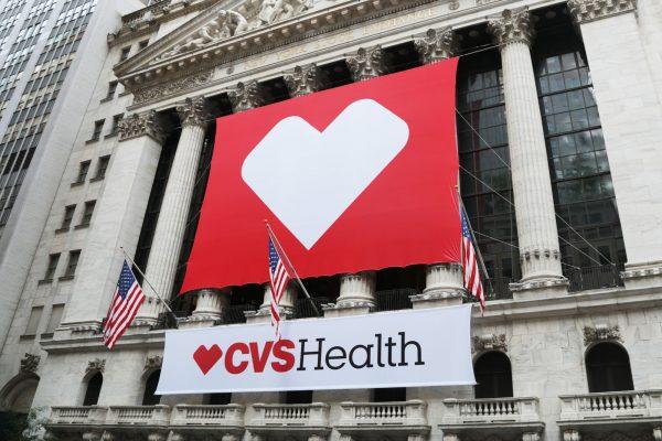 CVS Health protagoniza la adquisición corporativa más grande del año