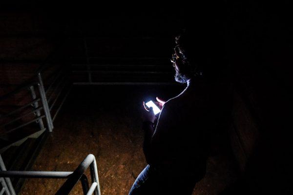 #18Ago Usuarios reportan fallas de luz e internet en varios estados del país