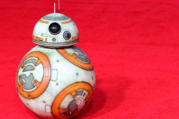 «Star Wars» al tope de la taquilla por segunda semana consecutiva en EE.UU