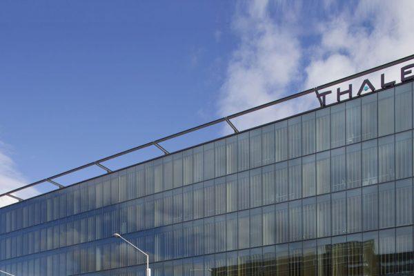 Thales compra Gemalto y lidera mercado de seguridad digital