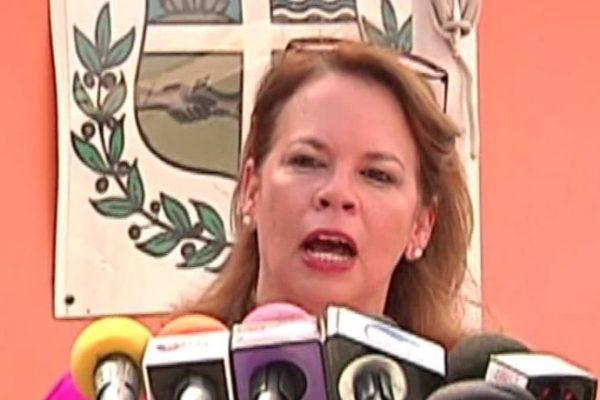 Primera ministra Aruba busca acercar posiciones con Venezuela ante contrabando