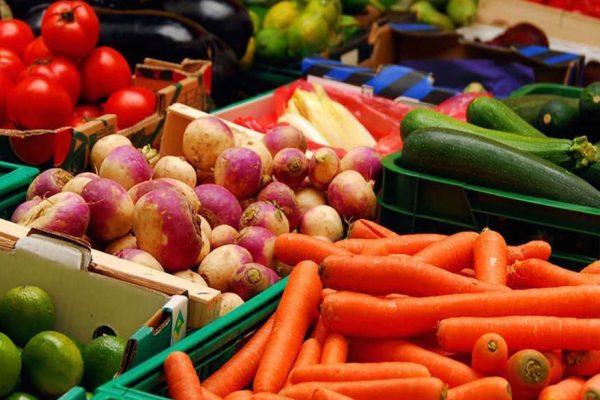 Cesta Petare de alimentos básicos desciende 2,63% y se ubica en US$21,12