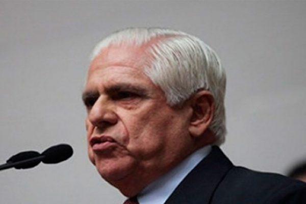 Barboza: Los venezolanos no dejarán de participar en elecciones con transparencia