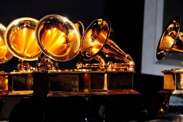 Estos son los nominados para Premios Grammy