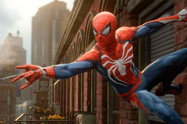 Estos son los videojuegos más esperados para 2018