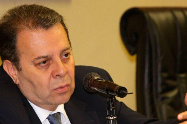 Timoteo Zambrano renunció a comisión opositora de diálogo