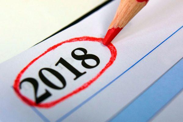 2018: otro año perdido