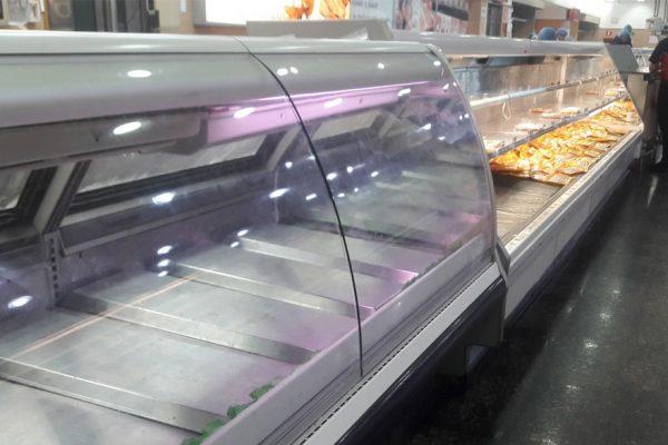 Regulación para las compras despierta el fantasma de la escasez en Venezuela
