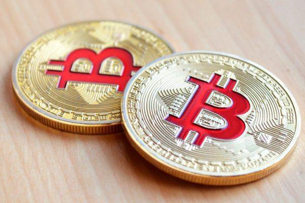 Bitcoin cae otra vez por debajo de los $10.000