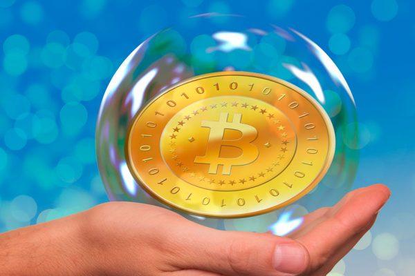 ¿Estalló la burbuja del bitcoin?