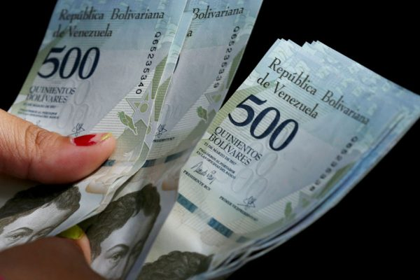 Bicentenario financia 476 proyectos comunales en Margarita