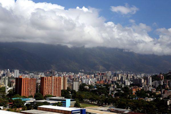 Inameh: Domingo de nubosidad con precipitaciones en diez estados del país