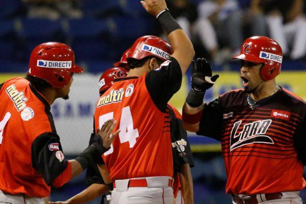 Cardenales de Lara enfrentarán a Leones en la final del beisbol