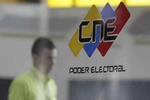 CNE proclama y entrega credenciales a diputados electos del #6Dic