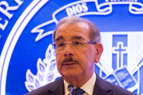 Medina: Maduro no ha hablado conmigo y no creo que participe en diálogo
