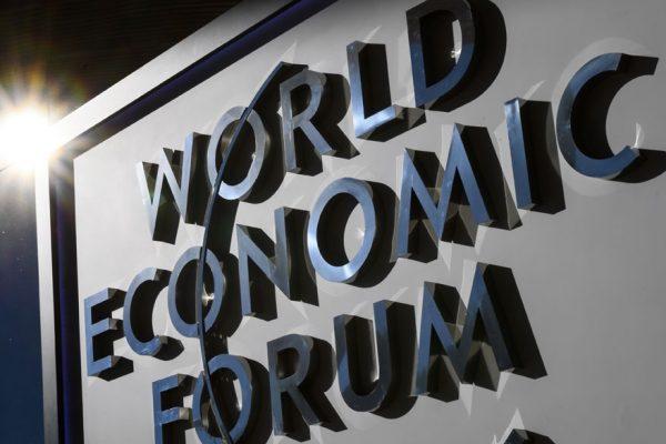 Foro de Davos acoge élite política y económica con ausencia de Trump y Macron