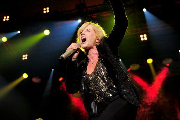 Falleció Dolores O'Riordan, cantante irlandesa de Cranberries