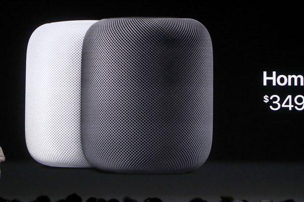 El HomePod de Apple llega a las tiendas con retraso