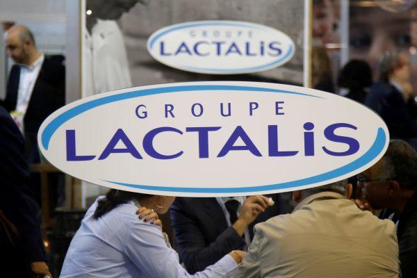 Crisis de la leche maternal de Lactalis salpica a decenas de países