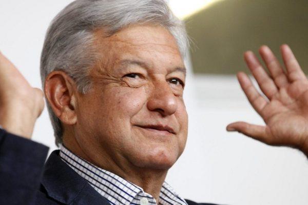 Presidente de México esperar cerrar renegociación de gasoductos esta semana