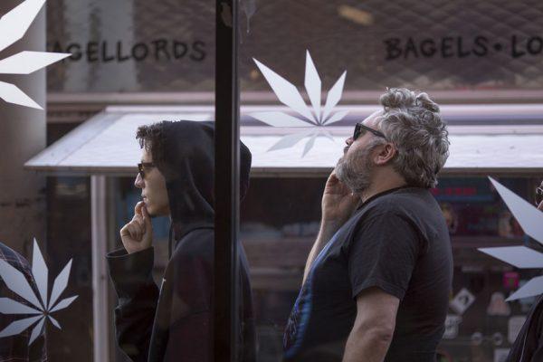 Marihuana legal en EEUU, una industria de $40.000 millones para 2021