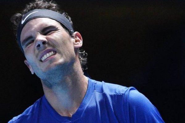 Nadal abandonó por lesión y Cilic clasificó a la semifinal de Australia